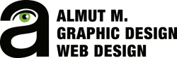 Almut M. | Graphic Design | Web Design