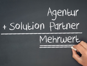 Agentur und Solution Partner